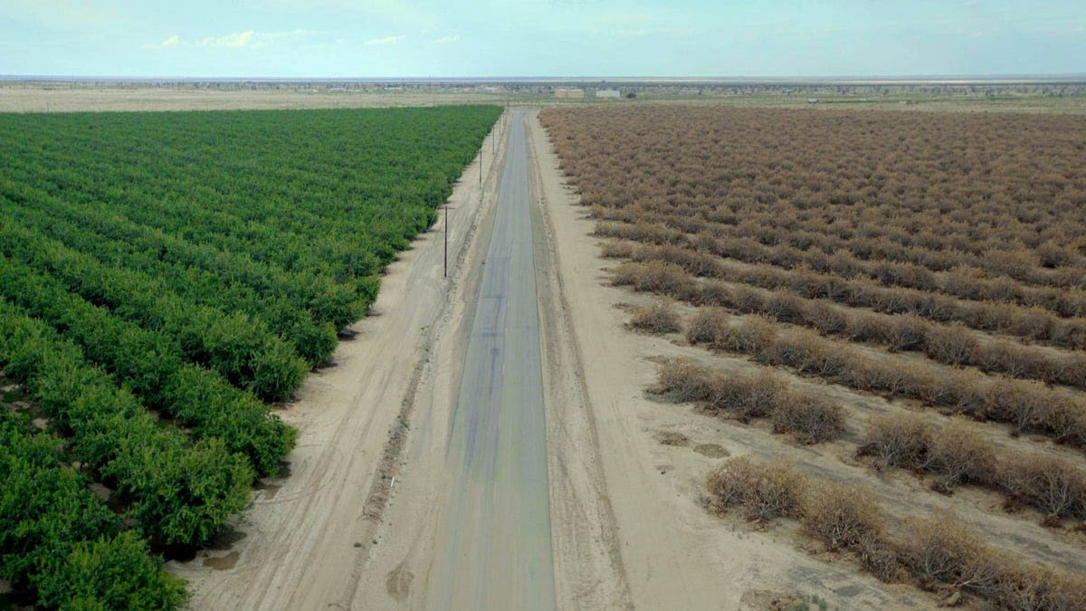 """Water & Power: A California Heist"""