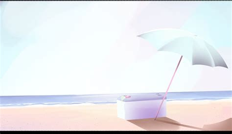 aesthetic beach  faw nn  deviantart