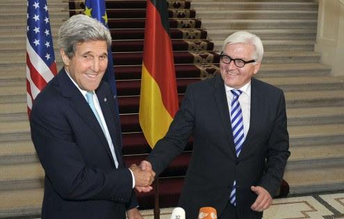 Iran nuclear talks in Austria