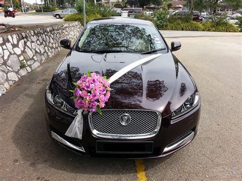 RedOrca Malaysia Wedding and Event Car Rental: Jaguar