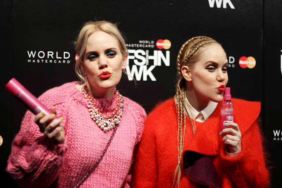 photo briads-braidedhair-beckerman-hairspray-worldmastercardfashionweek-wmcfw-twins-beckermans.jpg