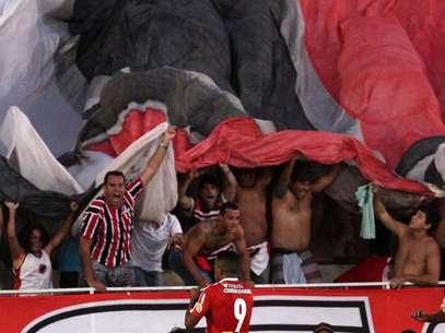 Botafogo-SP está pelo 2º ano seguidonas quartas do Paulista Foto: Célio Messias / Gazeta Press