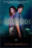 The Lost Code (Atlanteans Series #1)