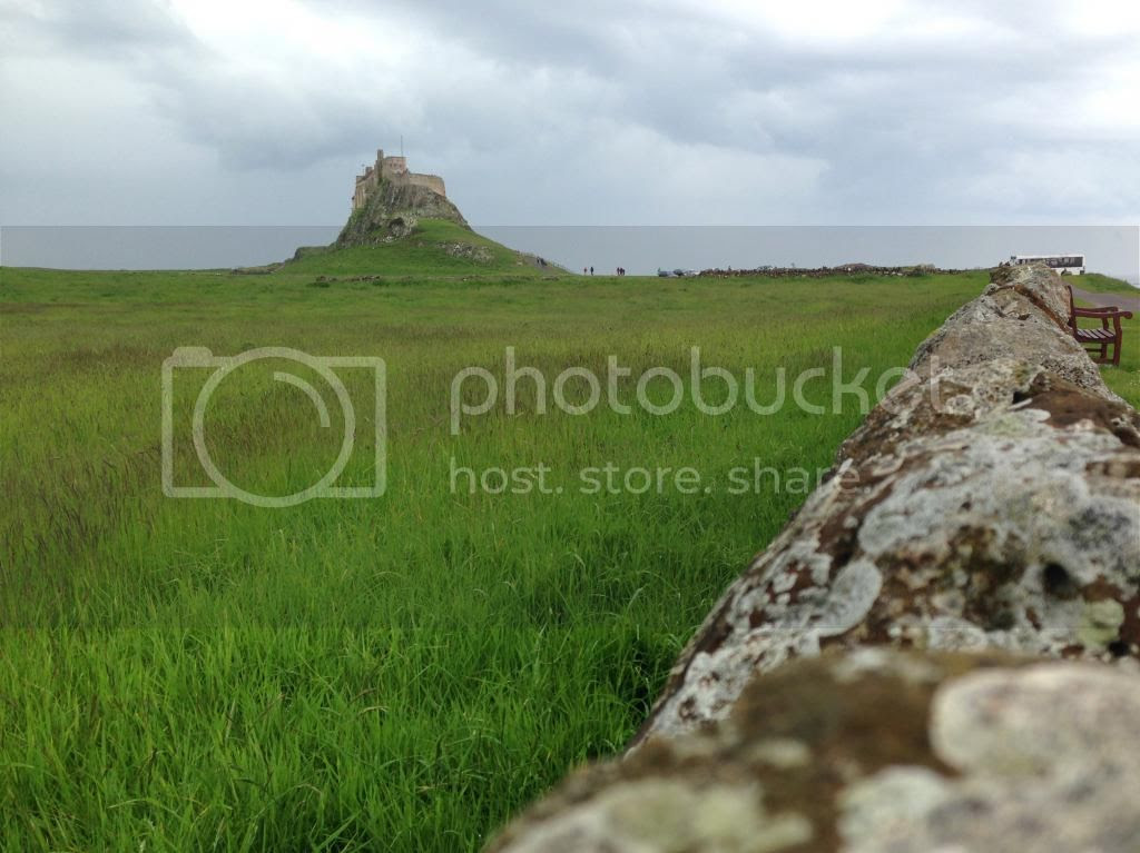 Holy Island Lindisfarne Northumberland Travel Blogger