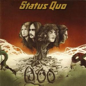 Quo (Status Quo album)