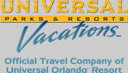 UNIVERSAL PARKS & RESORTS Vacations