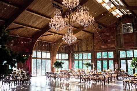 Weddings: 9 Expensive Wedding Venues Around the Country