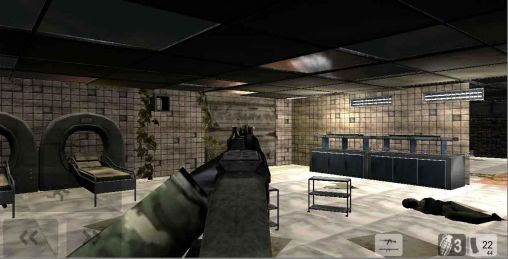 Screenshots of the Shoot`em down 2: Shooting game for Android tablet, phone.