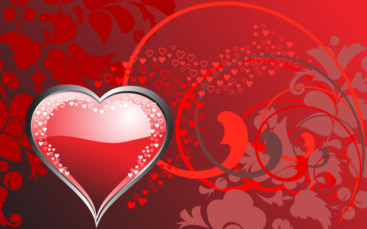 Saint Valentines Day wallpapers