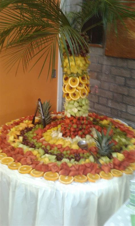 41 best images about Fruit Display on Pinterest   Fruit