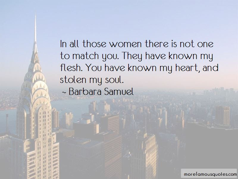 You Have Stolen My Heart Quotes Top 6 Quotes About You Have Stolen