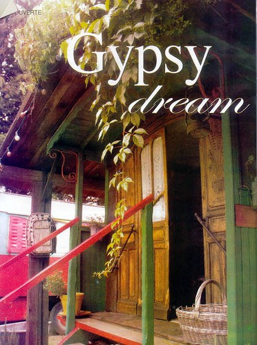 GIpsy Dream