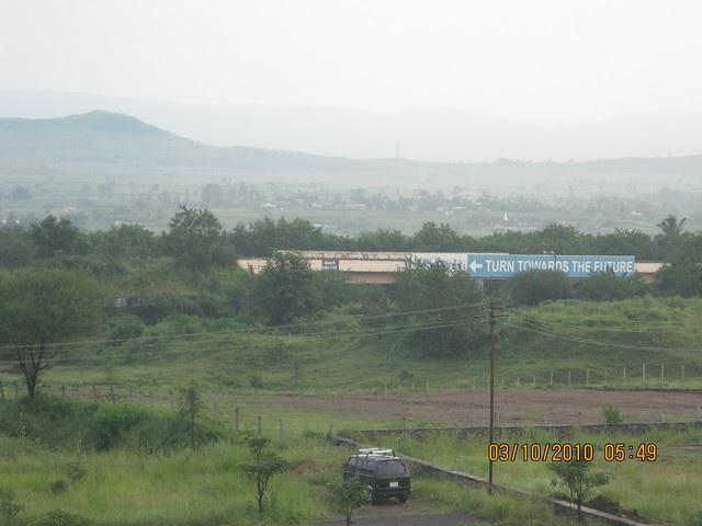 Shreeji Properties' Forest View Bungalows at Somatane PhataIMG_3220