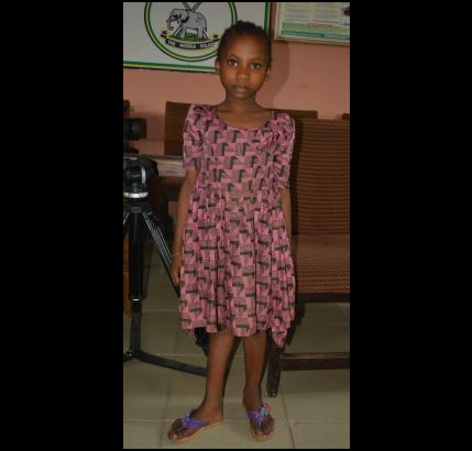 GIRL KIDNAPPED AT A PARTY IN PORT HARCOUT 4 YEARS AGO FOUND