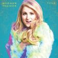 CD Cover Image. Title: Title [Deluxe Edition], Artist: Meghan Trainor