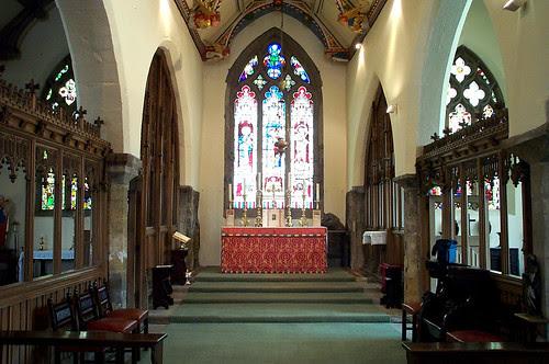 All Saints, North Street, York