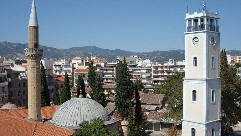 Ελληνικός νόμος vs Σαρία στη Θράκη