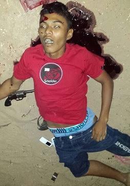 Jovem que morreu após atirar no quartel de Raposa ainda não teve a identidade revelada