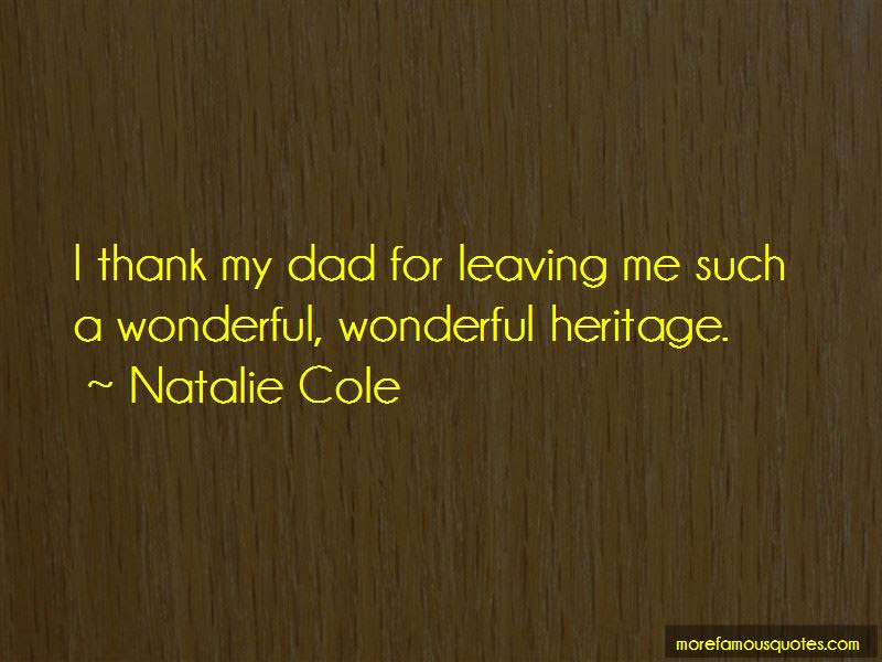 Quotes About A Dad Leaving Top 18 A Dad Leaving Quotes From Famous
