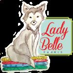 Lady Belle Fabric