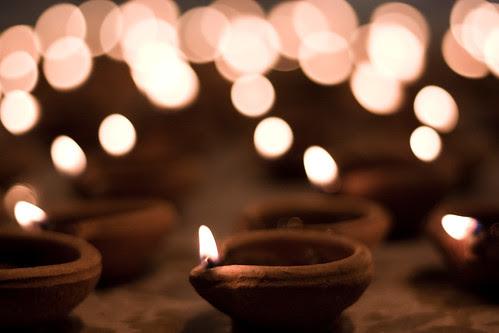 Diwali by Rajarshi...