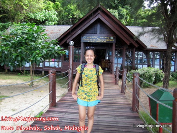 LivingMarjorney on Flickr, Kota Kinabalu Sabah
