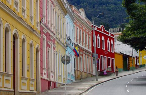 Con Colores Y Dibujos Transforman Calles De La Localidad De Los