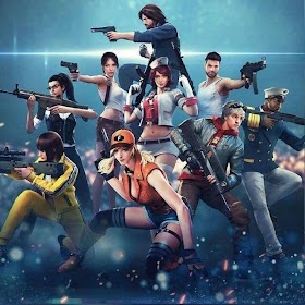 Wallpaper Free Fire Whatsapp