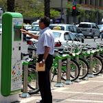 פורסם מכרז להקמת מערך אופניים שיתופיים ברחבי הרצליה. כל התחנות וכל המחירים - צומת השרון הרצליה