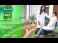Video: Testes para coluna lombar