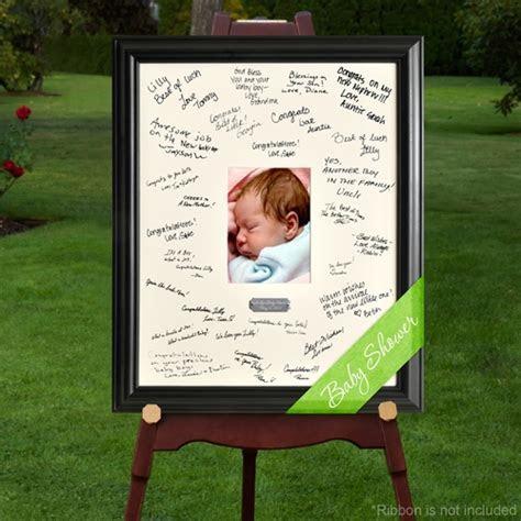 Personalized Celebration Signature Frame
