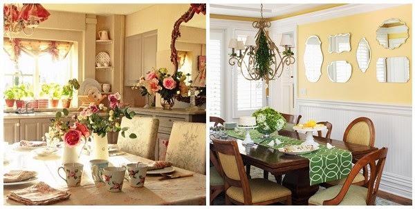 Arte y entretenimiento consejos para decorar el area de Ideas para decorar salas y comedores pequenos