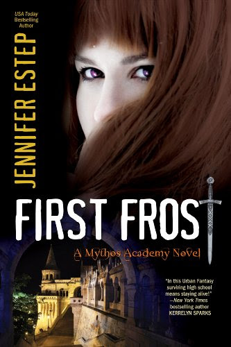 First Frost (Mythos Academy #0.5)