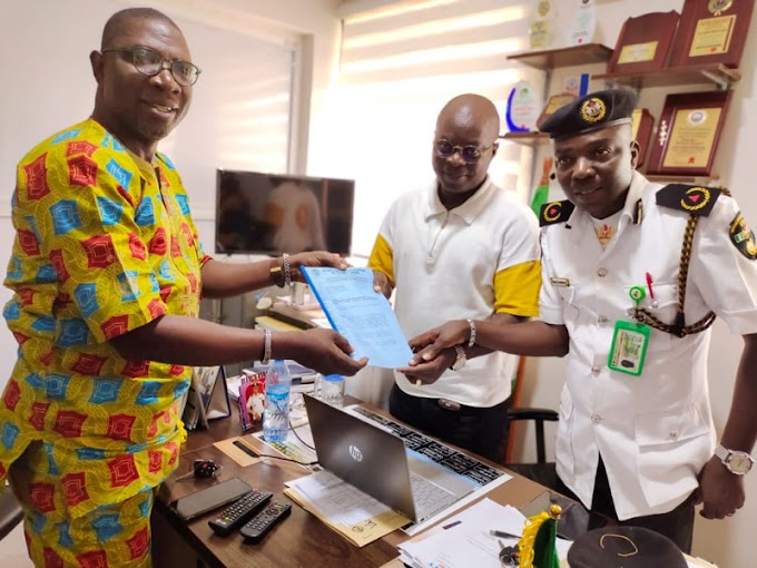 Ogun SWAN Set To Hold First Security Cup In The Gateway State
