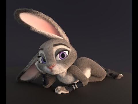 Judy Hopps Sexy Pics (@Tumblr) | Top 12 Hottest