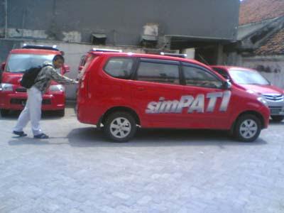 mobil Simpati