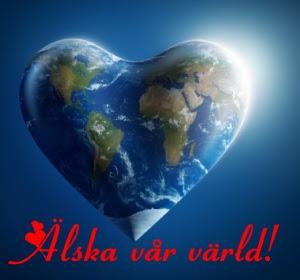 Älska vår värld