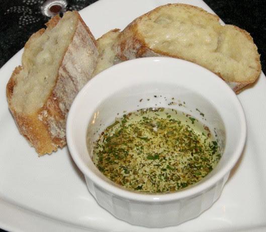 2-Second Italian Bread Olive Oil Dip Recipe - Food.com