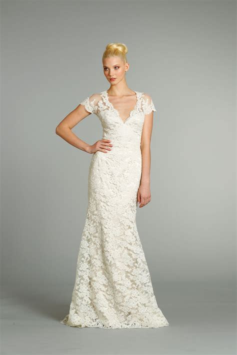 Casual Wedding Dresses For Fall   Dresscab