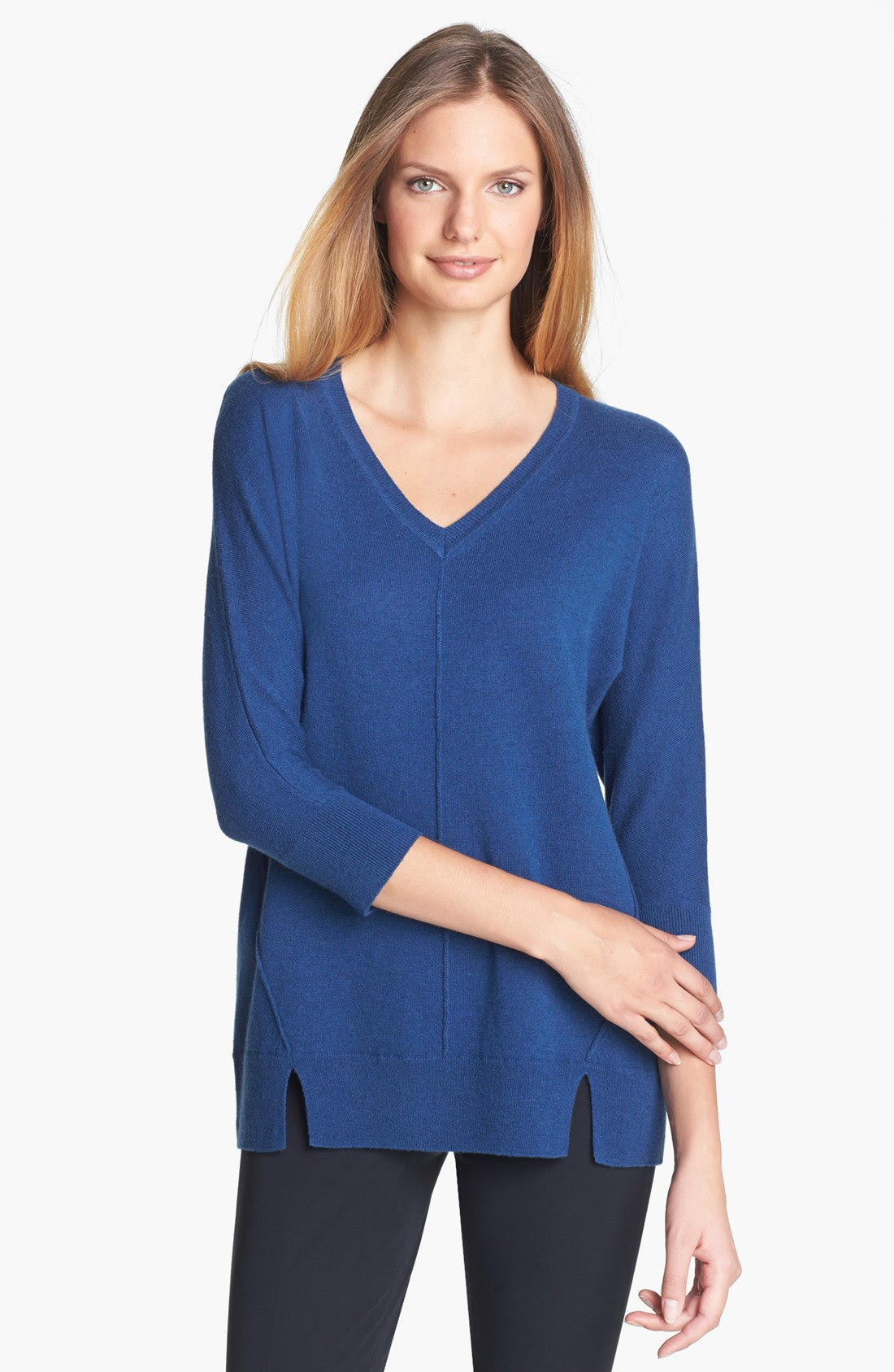 Natural fabrics womens sale nordstrom sweaters cheap