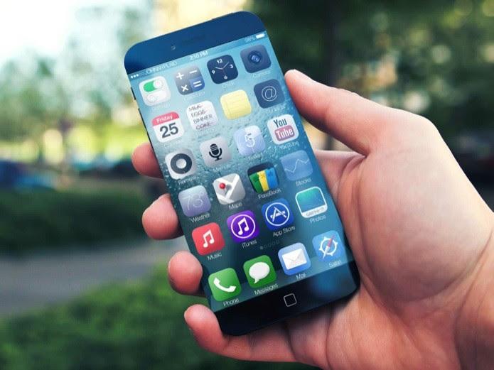 Novo iPhone 6 pode se chamar 'iPhone Air' e ganhar design ultrafino (Foto: Reprodução/Business Insider) (Foto: Novo iPhone 6 pode se chamar 'iPhone Air' e ganhar design ultrafino (Foto: Reprodução/Business Insider))