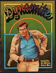 Dynamite Issue 008