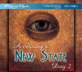Mp3 - Accedere A Un Nuovo Stato - Giorno 2