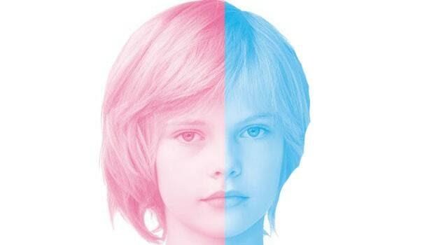"""¿Quién define el """"soy Transgénero""""... el niño, el político, una ley, los empresarios de la salud, la ciencia?"""