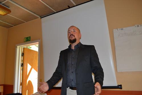 Frihetsfrontens Sommarseminarium 2011
