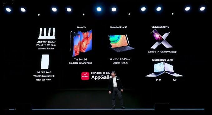 Huawei: ecosistema de seguridad se basa en cuatro pilares