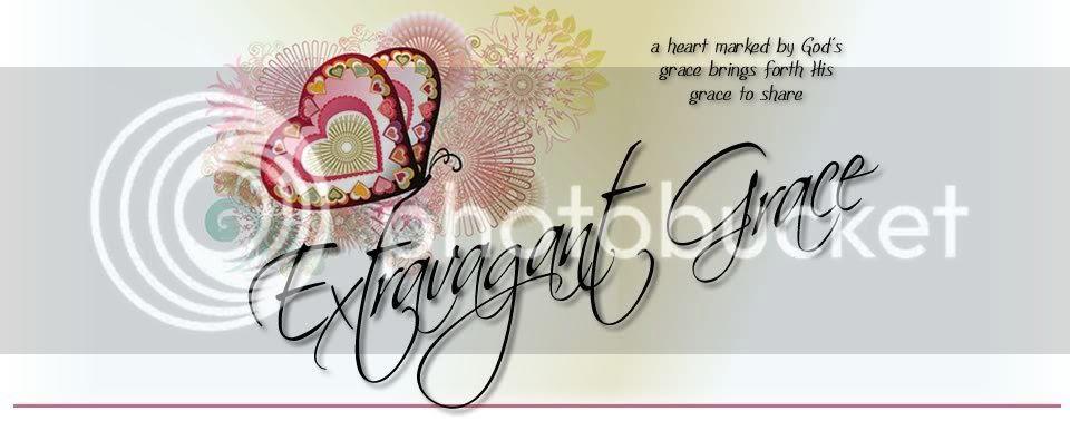 Extravagant Grace