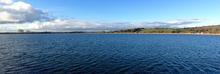 Farmoor Reservoir (I)