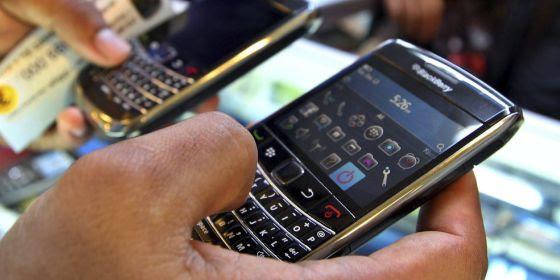 Blackberry llega a un acuerdo preliminar para su venta por 3.500 millones de euros