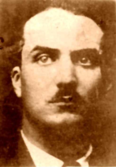 Aristide Ribolini